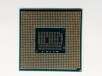 SR0WY FCPGA988 Intel® Core™ i5-3230M Processor (3M Cache, up to 3.20 GHz) МИКРОПРОЦЕССОР