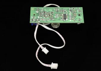 Плата индикации и управления PUH3504-01-05-03-0-JK3/ME/GHG/G10